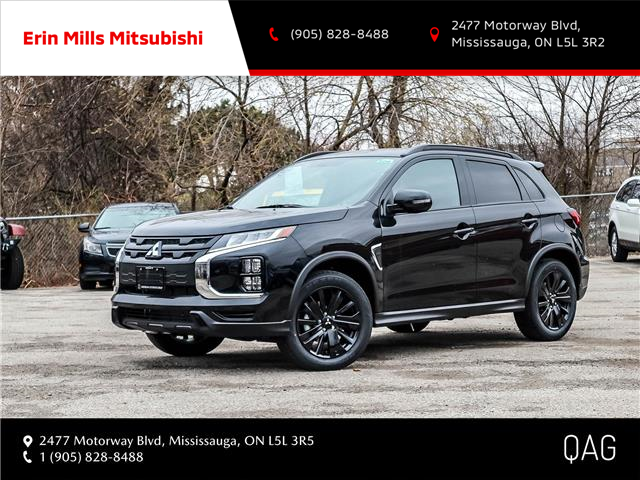 2021 Mitsubishi RVR  (Stk: 21R3184) in Mississauga - Image 1 of 28
