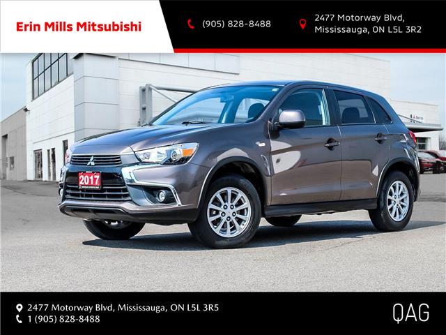 2017 Mitsubishi RVR  (Stk: P2515) in Mississauga - Image 1 of 30