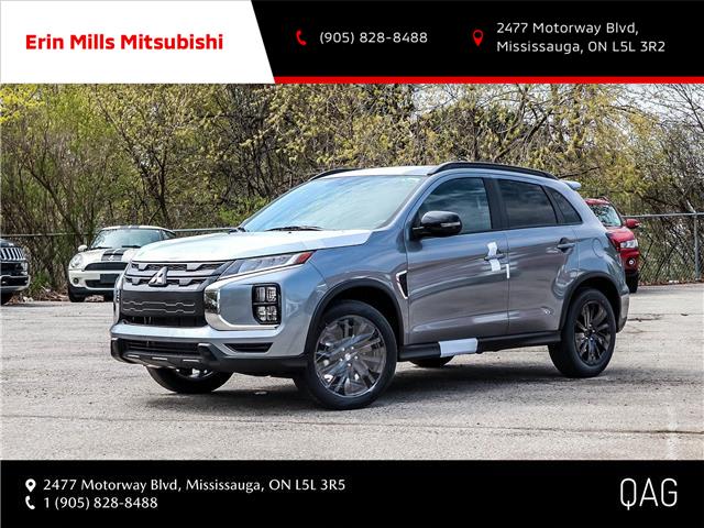 2021 Mitsubishi RVR  (Stk: 21R2954) in Mississauga - Image 1 of 30