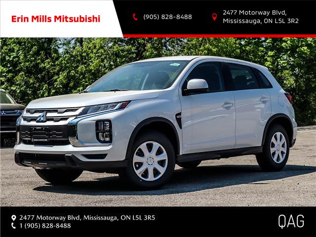2021 Mitsubishi RVR  (Stk: 21R2899) in Mississauga - Image 1 of 28