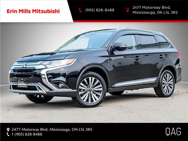2020 Mitsubishi Outlander  (Stk: P2551) in Mississauga - Image 1 of 30