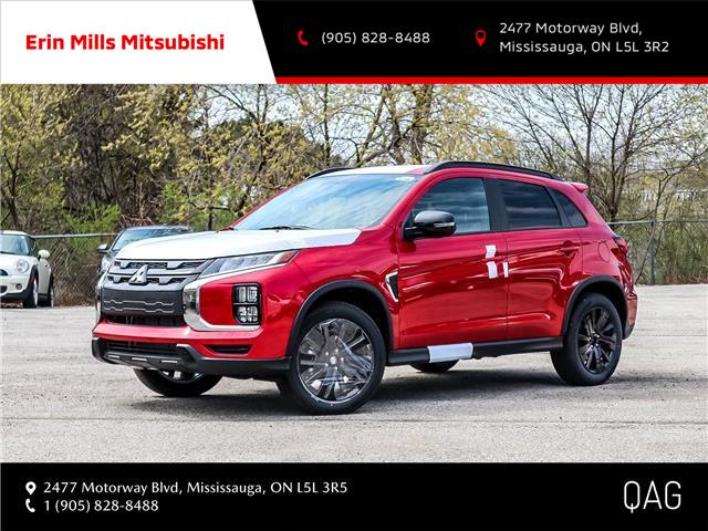 2021 Mitsubishi RVR  (Stk: 21R2923) in Mississauga - Image 1 of 30
