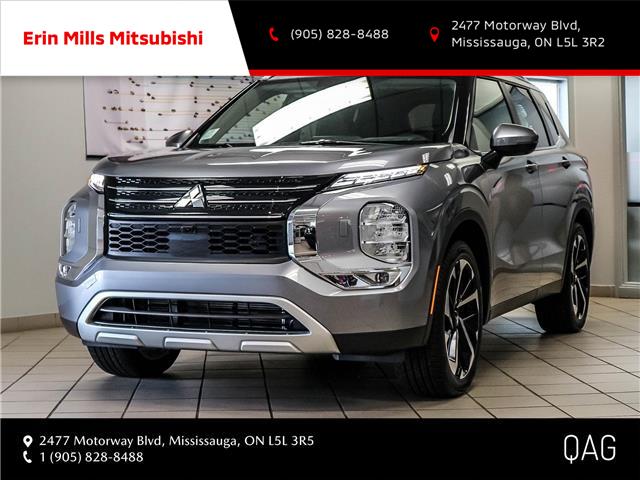 2022 Mitsubishi Outlander  (Stk: 22T7771) in Mississauga - Image 1 of 30
