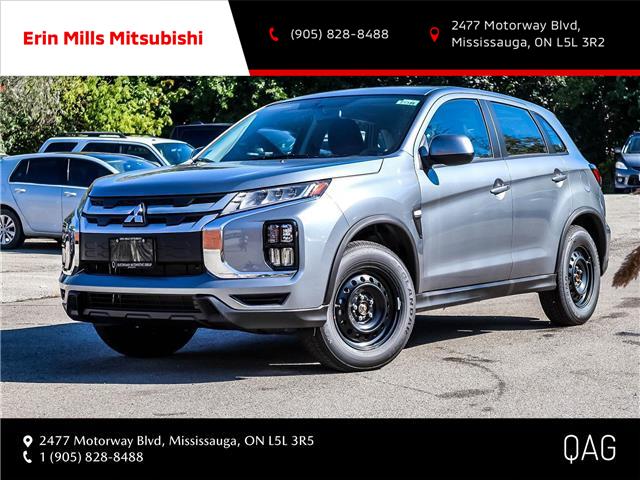 2022 Mitsubishi RVR ES (Stk: 22R0608) in Mississauga - Image 1 of 27