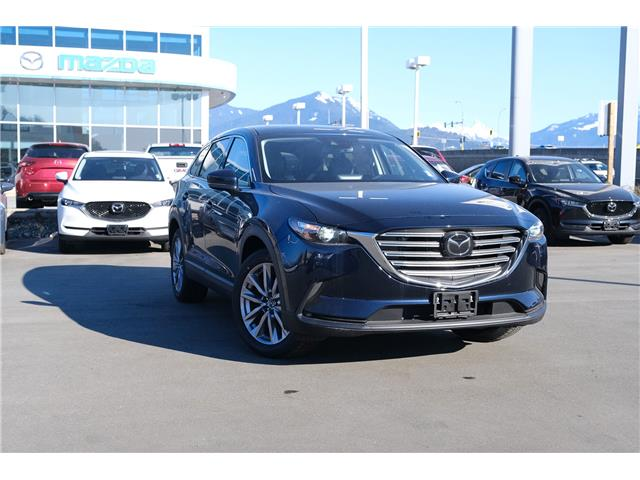 2020 Mazda CX-9 GS-L (Stk: 20M020) in Chilliwack - Image 1 of 27