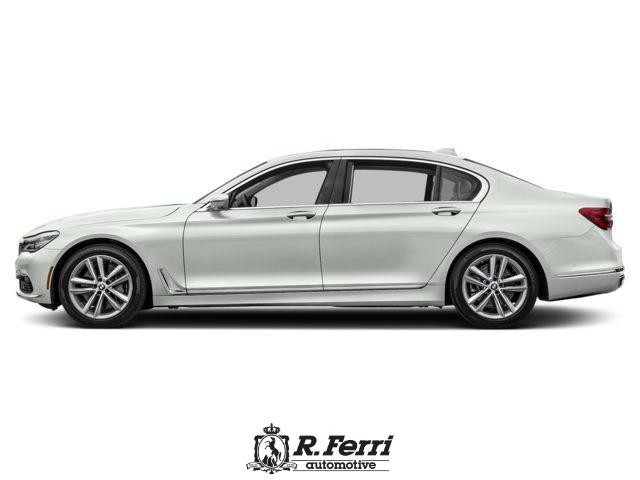 2018 BMW 750 Li xDrive (Stk: 25820) in Woodbridge - Image 2 of 9