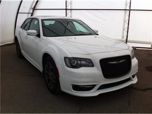 2017 Chrysler 300 S (Stk: A7872A) in Ottawa - Image 1 of 27