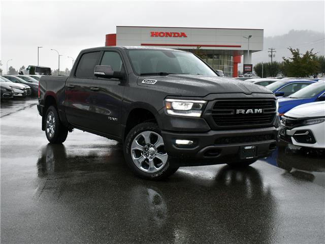 2019 RAM 1500 Big Horn (Stk: 20D119A) in Chilliwack - Image 1 of 29