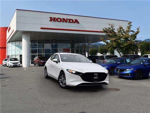 2019 Mazda Mazda3 Sport GS (Stk: P2470) in Chilliwack - Image 1 of 28