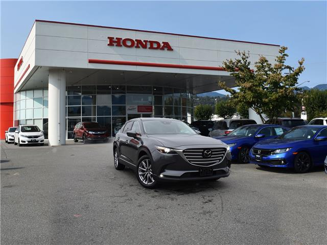 2020 Mazda CX-9 GS-L (Stk: P2469) in Chilliwack - Image 1 of 30
