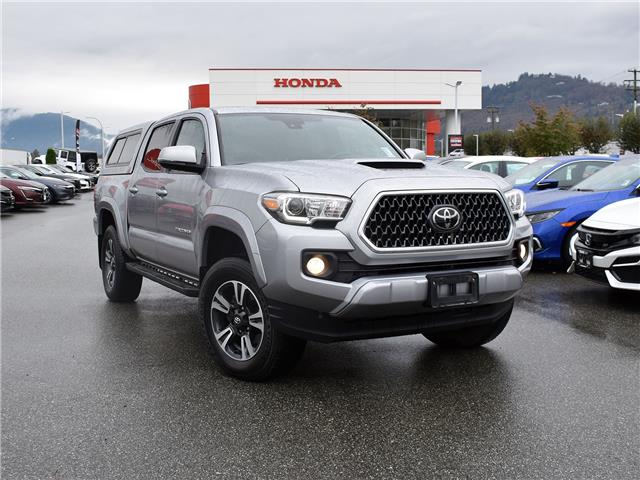 2018 Toyota Tacoma TRD Off Road (Stk: P2482) in Chilliwack - Image 1 of 29