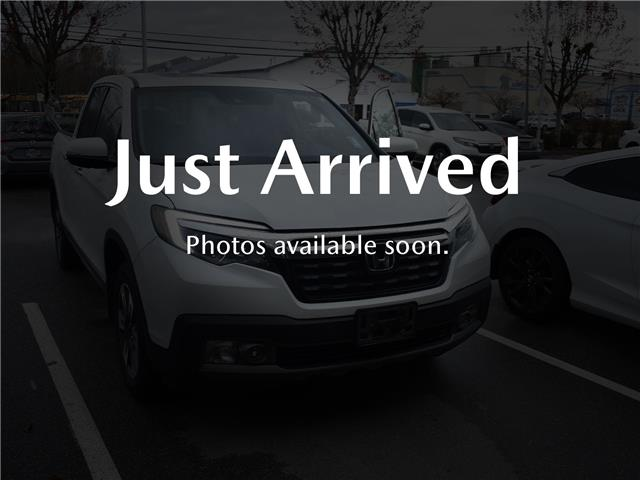 2019 Honda Ridgeline Touring (Stk: 20H415A) in Chilliwack - Image 1 of 7