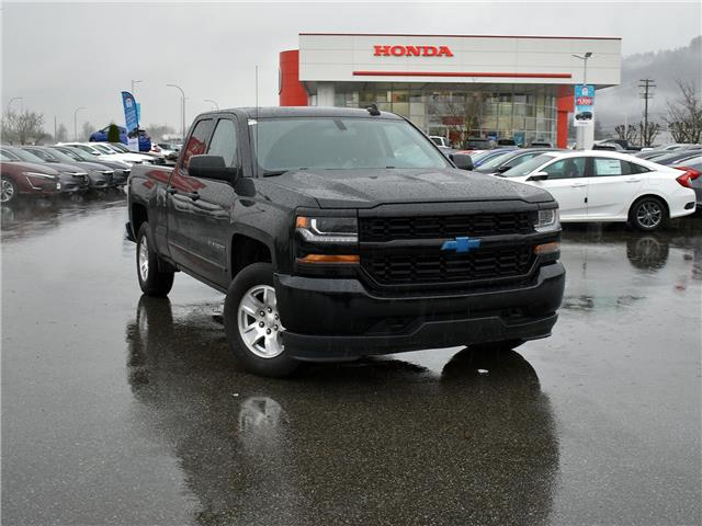 2019 Chevrolet Silverado 1500 LD LT (Stk: B0473) in Chilliwack - Image 1 of 29