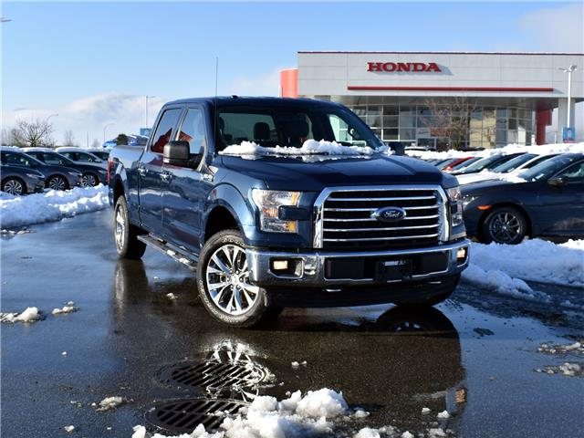 2017 Ford F-150 XLT (Stk: 20D444A) in Chilliwack - Image 1 of 29