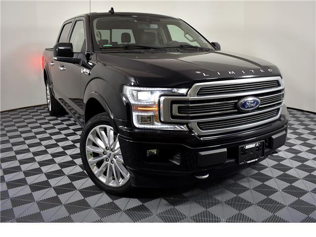 2019 Ford F-150 Limited (Stk: 20D413A) in Chilliwack - Image 1 of 27