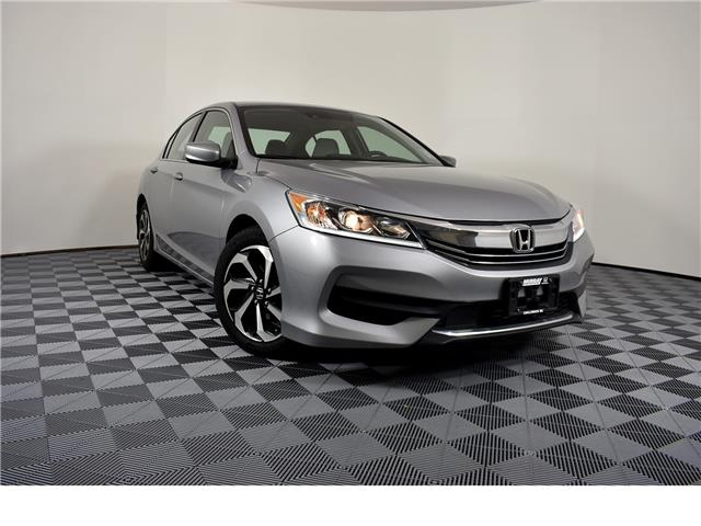 2016 Honda Accord LX (Stk: 20H246A) in Chilliwack - Image 1 of 26