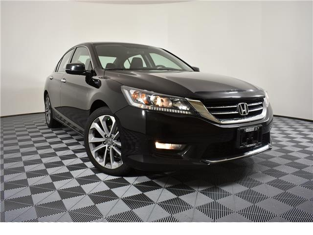 2014 Honda Accord Sport (Stk: 21H022A) in Chilliwack - Image 1 of 28