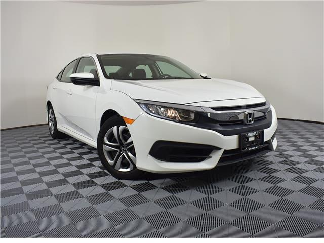 2018 Honda Civic LX (Stk: P2496) in Chilliwack - Image 1 of 28
