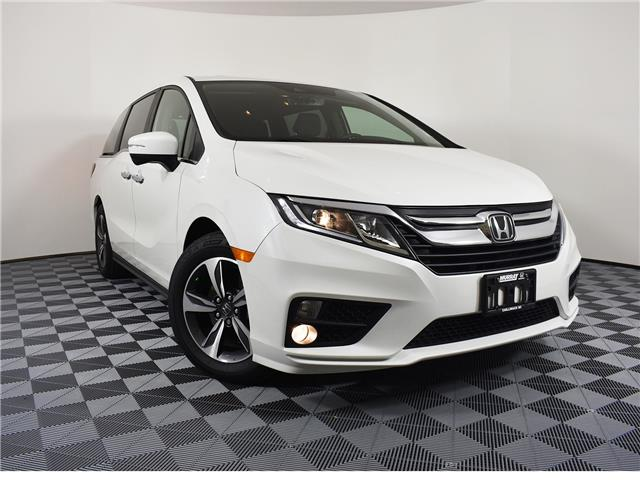 2020 Honda Odyssey EX-RES (Stk: 20H286A) in Chilliwack - Image 1 of 27