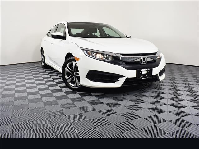 2016 Honda Civic LX (Stk: 20H324A) in Chilliwack - Image 1 of 27