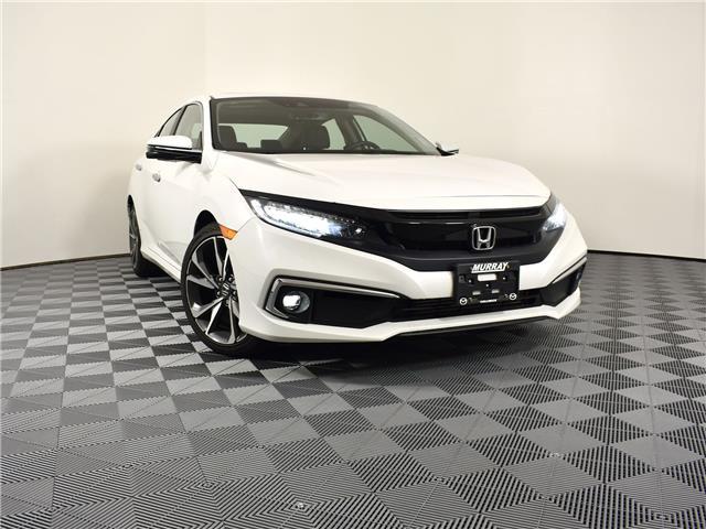 2020 Honda Civic Touring (Stk: B0478) in Chilliwack - Image 1 of 30