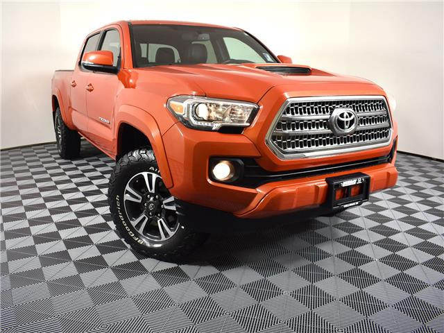 2017 Toyota Tacoma TRD Off Road (Stk: P2516) in Chilliwack - Image 1 of 30