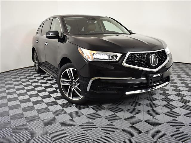 2017 Acura MDX Navigation Package (Stk: P2522) in Chilliwack - Image 1 of 29