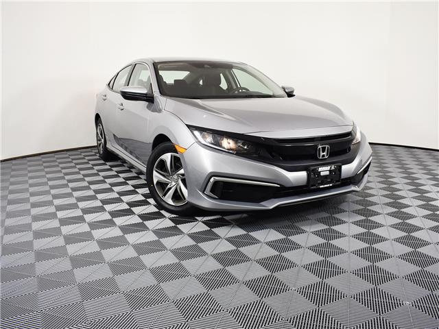 2019 Honda Civic LX (Stk: P2515) in Chilliwack - Image 1 of 28