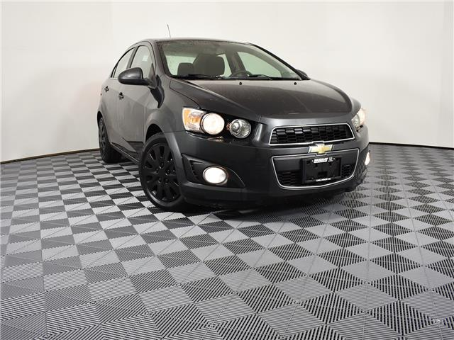 2016 Chevrolet Sonic LT Auto (Stk: 20D440B) in Chilliwack - Image 1 of 26