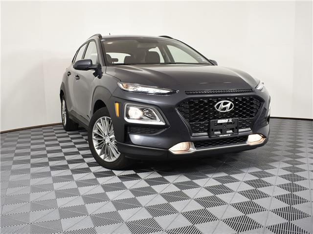 2020 Hyundai Kona 2.0L Preferred (Stk: P2529) in Chilliwack - Image 1 of 27