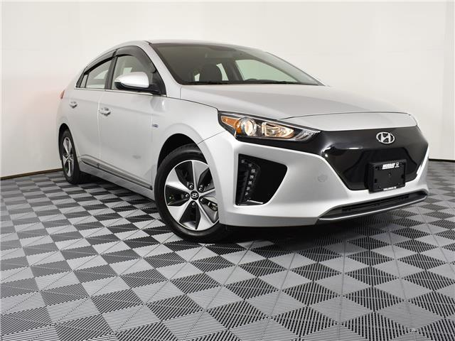 2019 Hyundai Ioniq EV Preferred (Stk: 20H334A) in Chilliwack - Image 1 of 30