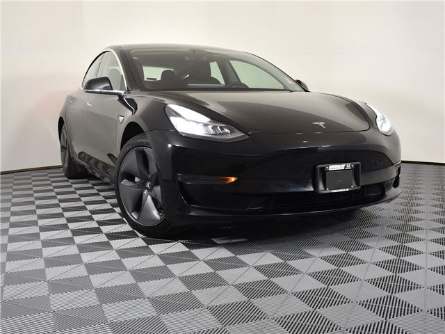 2019 Tesla Model 3 Standard Range (Stk: 21H039A) in Chilliwack - Image 1 of 27