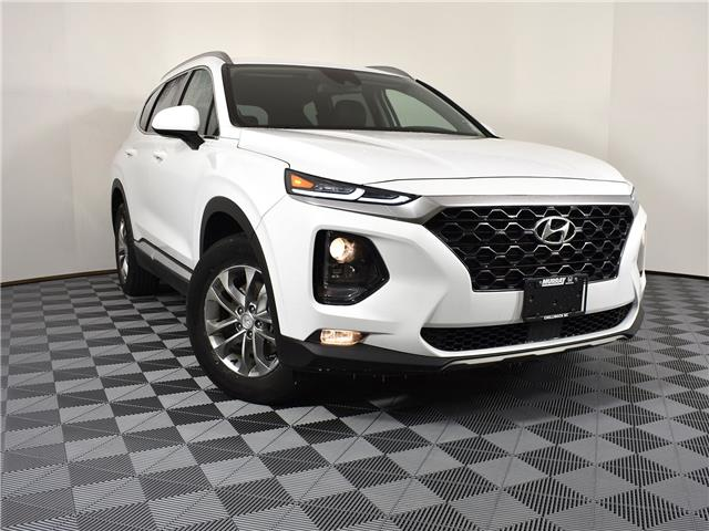 2020 Hyundai Santa Fe Essential 2.4  w/Safety Package (Stk: P2532) in Chilliwack - Image 1 of 29