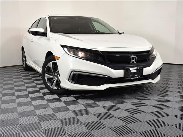 2019 Honda Civic LX (Stk: 20H374A) in Chilliwack - Image 1 of 29