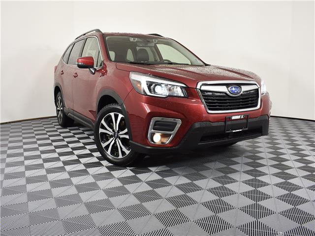 2019 Subaru Forester 2.5i Limited (Stk: 21D052A) in Chilliwack - Image 1 of 29