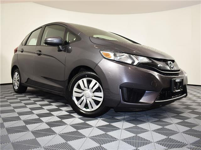 2017 Honda Fit LX (Stk: 20H400A) in Chilliwack - Image 1 of 26