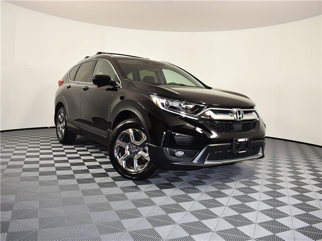 2019 Honda CR-V EX (Stk: P2548) in Chilliwack - Image 1 of 29