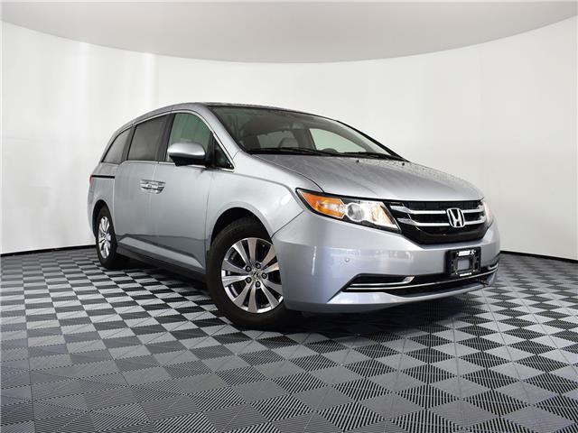 2016 Honda Odyssey EX-L (Stk: 21D073A) in Chilliwack - Image 1 of 29