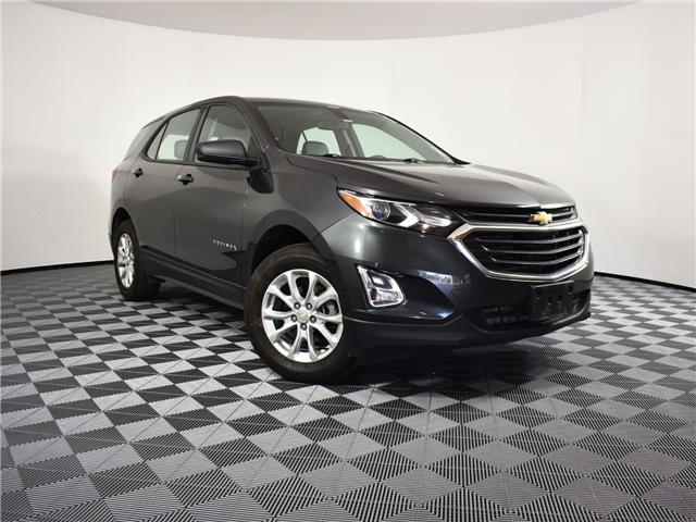 2018 Chevrolet Equinox LS (Stk: P2549) in Chilliwack - Image 1 of 28