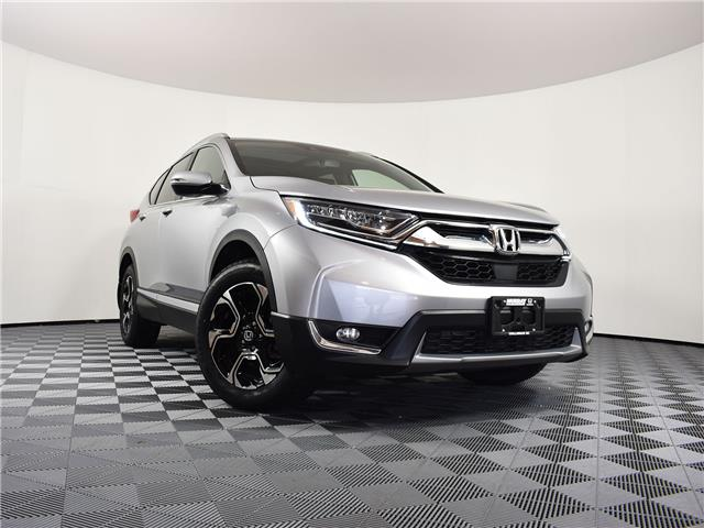 2017 Honda CR-V Touring (Stk: 21H070A) in Chilliwack - Image 1 of 29