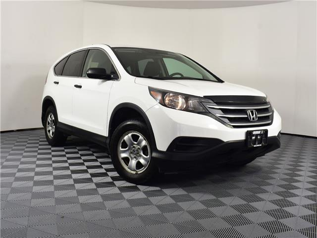 2012 Honda CR-V LX (Stk: 21H093A) in Chilliwack - Image 1 of 27
