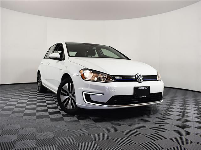 2016 Volkswagen e-Golf SE (Stk: P2546A) in Chilliwack - Image 1 of 26