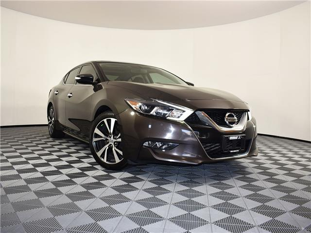 2017 Nissan Maxima SL (Stk: P2555A) in Chilliwack - Image 1 of 26