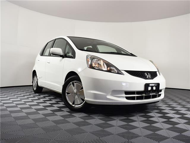 2010 Honda Fit LX (Stk: 20H382A) in Chilliwack - Image 1 of 25