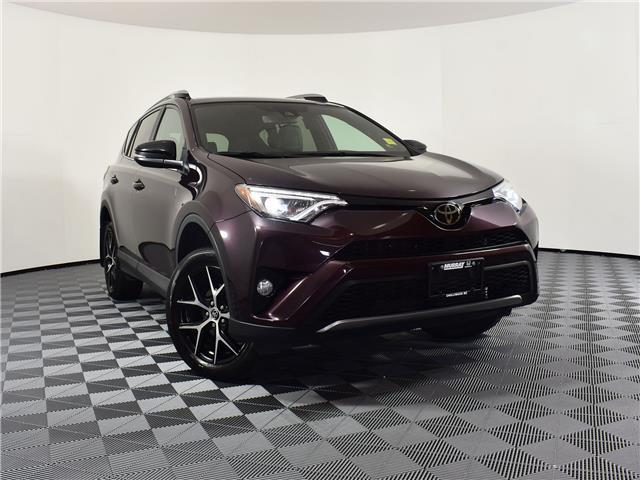 2017 Toyota RAV4 SE (Stk: P2586) in Chilliwack - Image 1 of 28