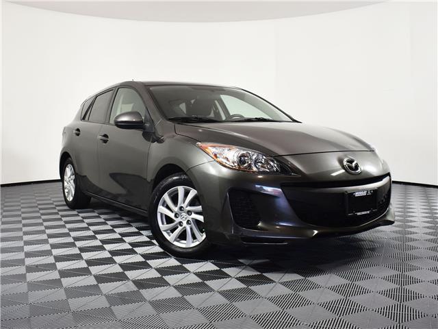 2012 Mazda Mazda3 Sport GX (Stk: 20D413E) in Chilliwack - Image 1 of 27