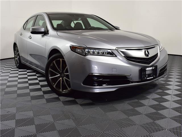 2017 Acura TLX Base (Stk: P2577) in Chilliwack - Image 1 of 29