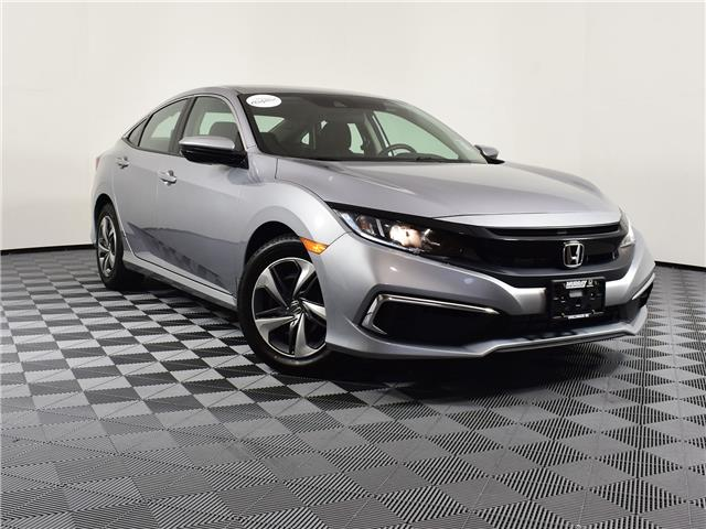 2019 Honda Civic LX (Stk: P2574) in Chilliwack - Image 1 of 25