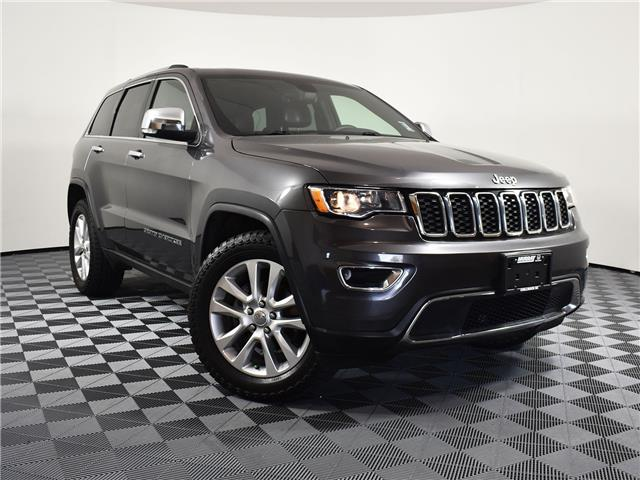 2017 Jeep Grand Cherokee Limited (Stk: 21H050B) in Chilliwack - Image 1 of 28