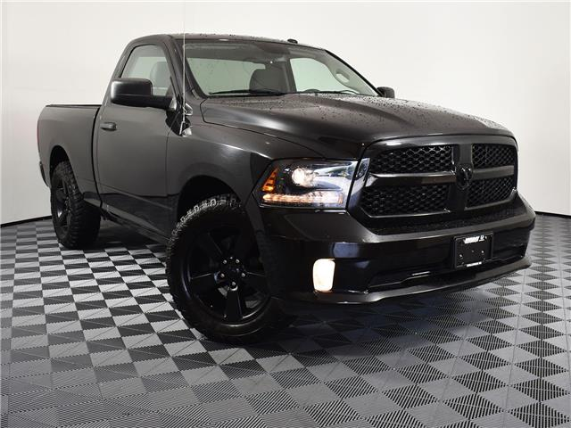 2015 RAM 1500 ST (Stk: P2583A) in Chilliwack - Image 1 of 25